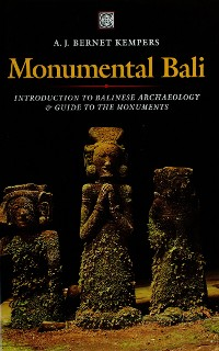 Cover Monumental Bali