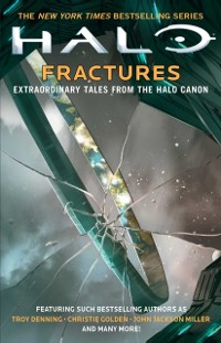 Cover Halo: Fractures