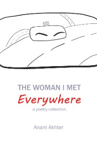 Cover The Woman I Met Everywhere