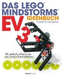Cover Das LEGO®-MINDSTORMS®-EV3-Ideenbuch