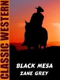 Cover Black Mesa