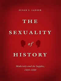 Cover The Sexuality of History