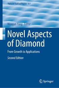 Cover Novel Aspects of Diamond