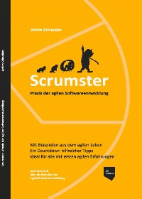Cover Scrumster