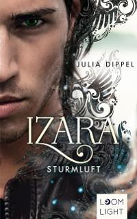 Cover Izara 3: Sturmluft