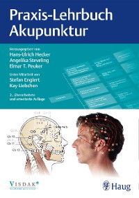 Cover Praxis-Lehrbuch Akupunktur