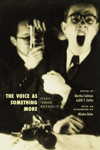 Cover Voice as Something More