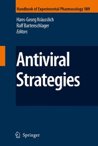 Cover Antiviral Strategies