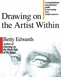 Cover Drawing on the Artist Within