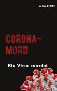 Cover Corona-Mord