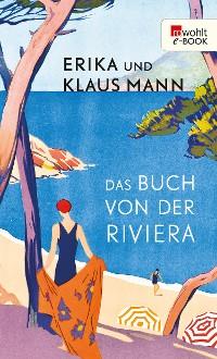 Cover Das Buch von der Riviera
