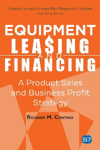 Cover Equipment Leasing and Financing