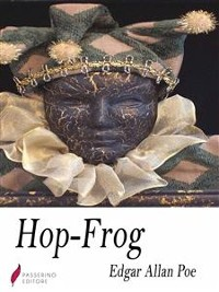 Cover Hop-Frog