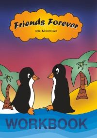 Cover Friends forever Workbook