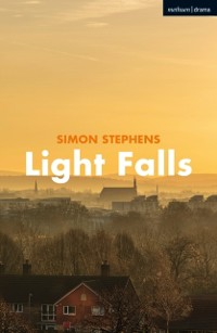 Cover Light Falls