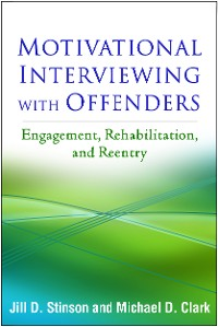 Cover Motivational Interviewing with Offenders