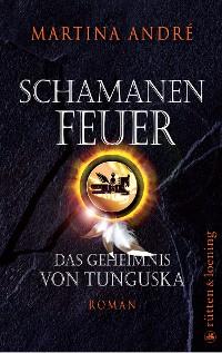 Cover Schamanenfeuer