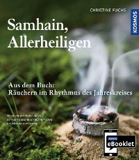 Cover KOSMOS eBooklet: Samhain, Allerheiligen
