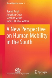 Cover A New Perspective on Human Mobility in the South