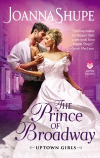 Cover Prince of Broadway