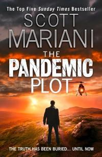 Cover Pandemic Plot (Ben Hope, Book 23)