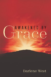 Cover Awakened by Grace