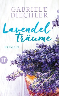Cover Lavendelträume