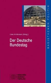 Cover Der Deutsche Bundestag