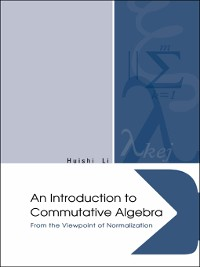 Cover An Introduction to Commutative Algebra