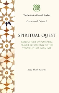 Cover Spiritual Quest
