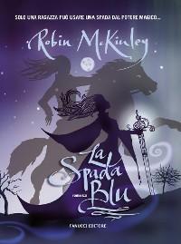 Cover La Spada Blu