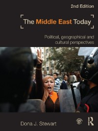 Cover Middle East Today