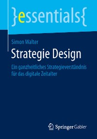 Cover Strategie Design