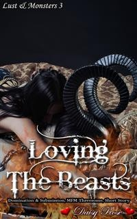 Cover Loving The Beasts
