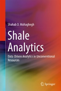 Cover Shale Analytics