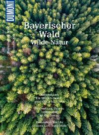 Cover DuMont Bildatlas 220 Bayerischer Wald