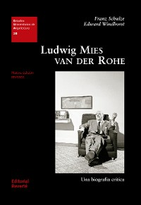 Cover Ludwig Mies van der Rohe
