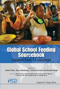 Cover Global School Feeding Sourcebook: Lessons From 14 Countries