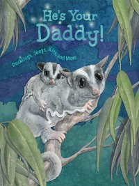 Cover He's Your Daddy