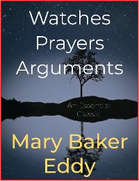 Cover Watches Prayers Arguments