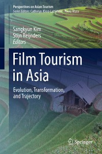 Cover Film Tourism in Asia