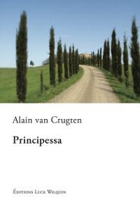 Cover Principessa