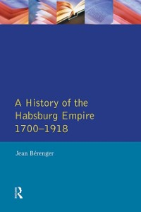 Cover Habsburg Empire 1700-1918