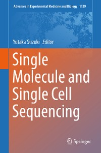 Cover Single Molecule and Single Cell Sequencing
