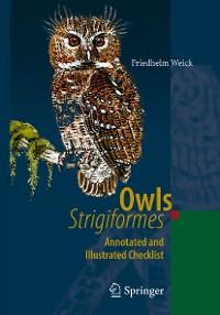Cover Owls (Strigiformes)