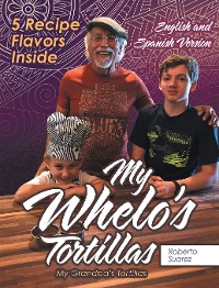 Cover My Whelo's Tortillas