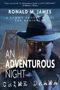 Cover An Adventurous Night