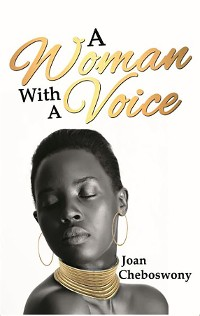 Cover A Woman With a Voice