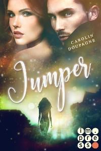 Cover Jumper. Im Netz der Welten