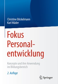 Cover Fokus Personalentwicklung